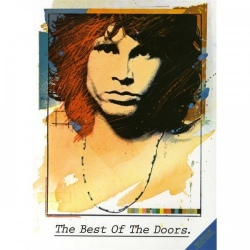 PWM THE DOORS THE BEST OF