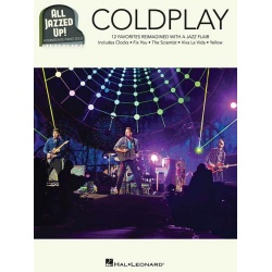 PWM. COLDPLAY. ALL JAZZED...