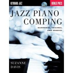 PWM. S. DAVIS JAZZ PIANO...