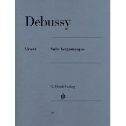 PWM. C. DEBUSSY. SUITE...