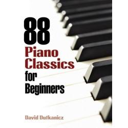 PWM. D. DUTKANICZ. 88 PIANO...