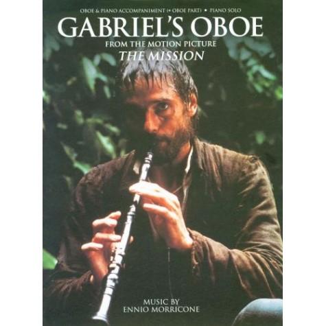 PWM. ENNIO MORRICONE. GABRIEL'S OBOE