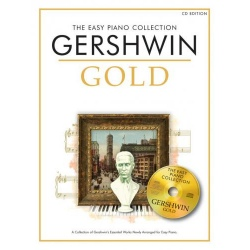 PWM. GERSHWIN GOLD. THE...