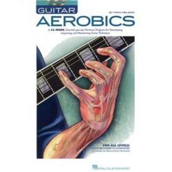 PWM. GUITAR AEROBICS