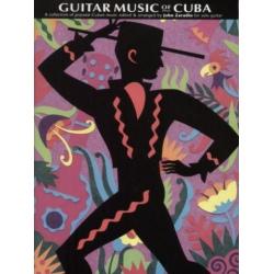 PWM. GUITAR MUSIC OF CUBA