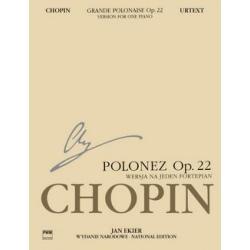 PWM CHOPIN F. POLONEZ...