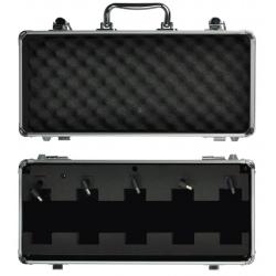 MOOER FC-M5 Pedalboard -...