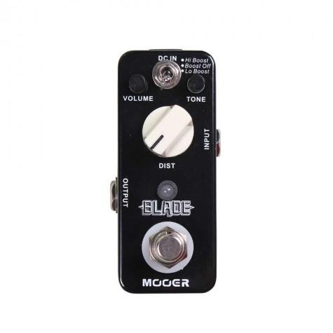 MOOER MMD1 BLADE - outlet