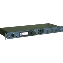 DBX DriveRack PX - outlet