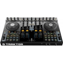 NATIVE INSTRUMENTS TRAKTOR KONTROL S4 MK