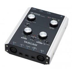 TASCAM US-122 MK2 USB