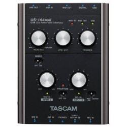 TASCAM US-144 MK2 USB