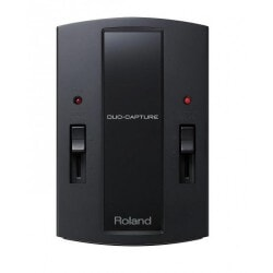 ROLAND UA-11 DUO-CAPTURE USB