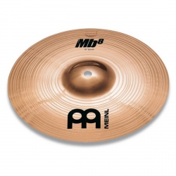 MEINL MB8-10S-B SPLASH 10''