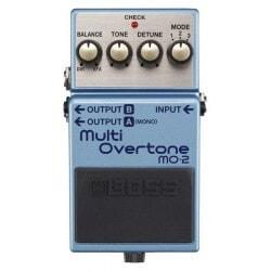 BOSS Multi Overtone MO-2 -...