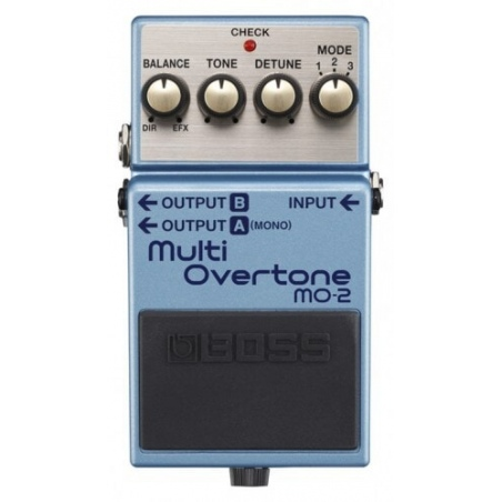 BOSS Multi Overtone MO-2 - outlet