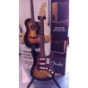 FENDER DELUXE PLAYER STRATOCASTER RW 3TS - outlet