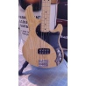 FENDER DELUXE DIMENSION BASS IV MN NAT - outlet