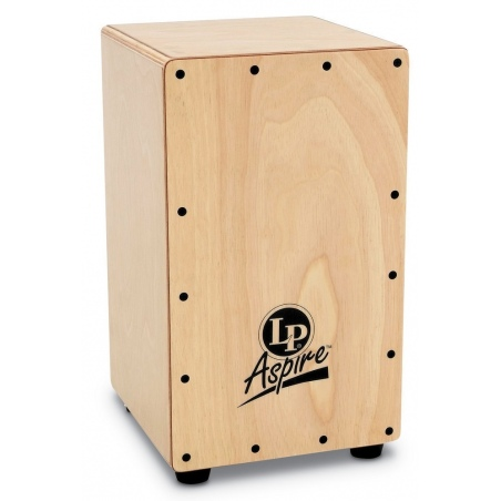 LP CAJON ASPIRE JUNIOR LPA1330 LP819.020