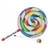 REMO LOLLIPOP DRUM 10'' ET-7110-00 834.020