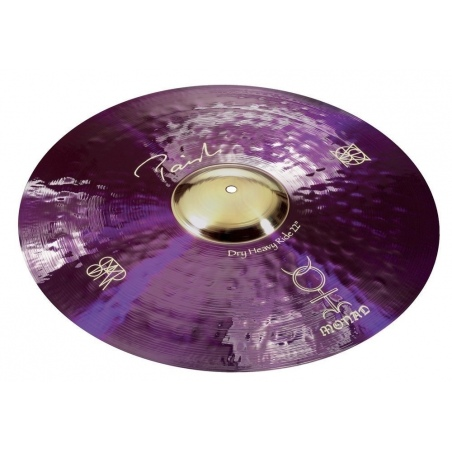 "PAISTE RIDE 22"" DRY HEAVY MONAD 873.238"