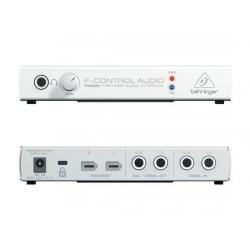 BEHRINGER FCA-202 - outlet