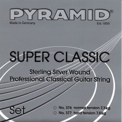 PYRAMID C376200 STERLING...