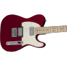 FENDER SQUIER CONTEMPORARY TELECASTER HH MN DMR