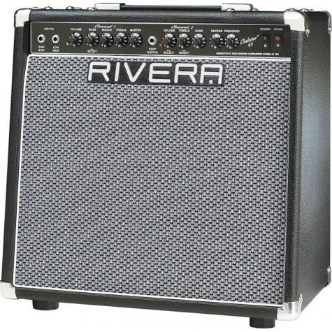 RIVERA PUBSTER 45-112 BL