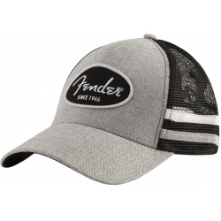 FENDER CORE TRUCKER CAP