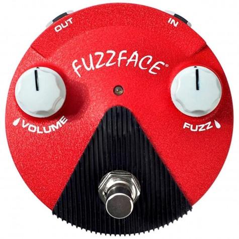 DUNLOP FFM6 BAND OF GYPSYS FUZZ FACE