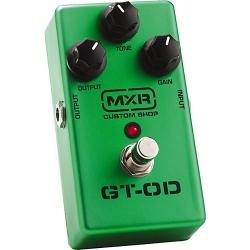 DUNLOP MXR CSP-021 GT-OD...