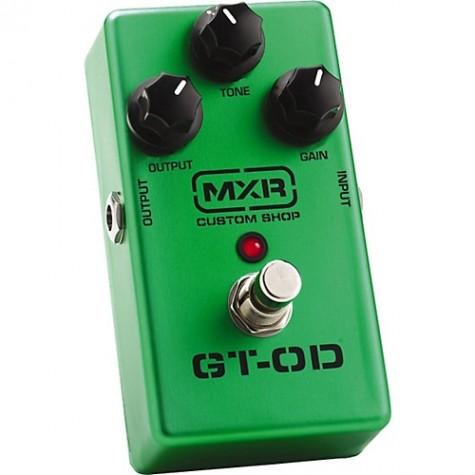 DUNLOP MXR CSP-021 GT-OD OVERDRIVE