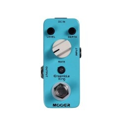 MOOER MCH1 ENSEMBLE KING -...