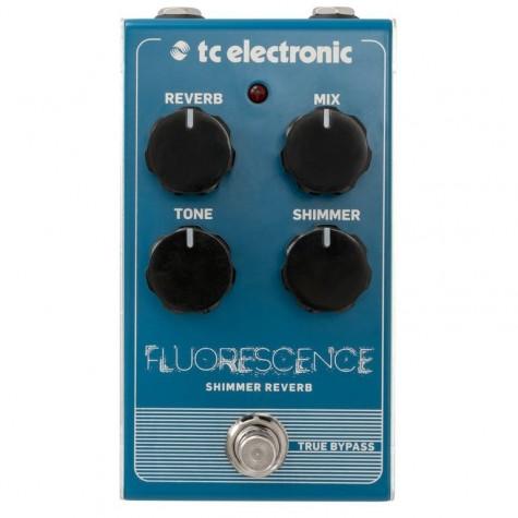 TC ELECTRONIC FLUORESCENCE SHIMMER REV