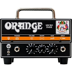 ORANGE MD20 MICRO DARK