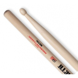 VIC FIRTH CM METAL PAŁKI...