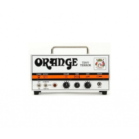 ORANGE TINY TERROR - outlet