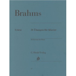 PWM. J. BRAHMS. UTWORY...