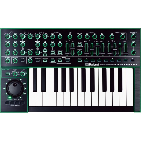 ROLAND AIRA SYSTEM-1 - OUTLET