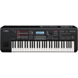 YAMAHA MOX6 - OUTLET
