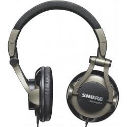SHURE SRH 550-DJ-E