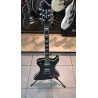 HAGSTROM FANTOMEN BLK GHOST B.C. SIGNATURE - OUTLET