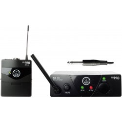 AKG WMS-40 MINI INSTRUMENT SET