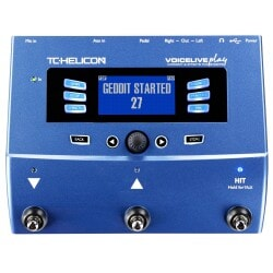TC HELICON VOICELIVE PLAY...