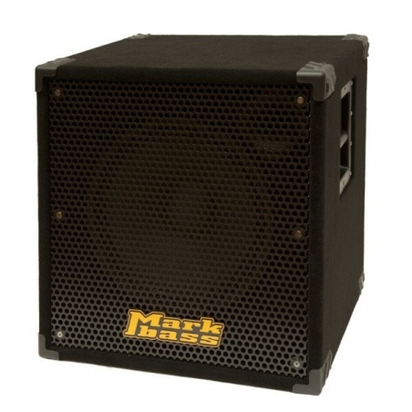MARKBASS STANDARD STD 151 HR BLACK - OUTLET