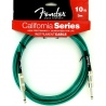 FENDER 10 CA INST CBL SFG