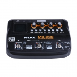 NUX MG-200 MULTIEFEKT