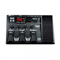 NUX MFX-10 MULTIEFEKT