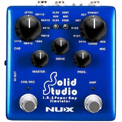 NUX NSS-5 SOLID STUDIO
